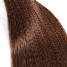 Load image into Gallery viewer, Top grade Factory Direct Hair Extension Straight Remy Human Hair