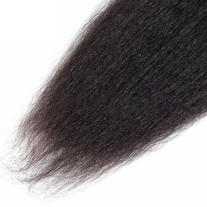 Remy Human Hair Extension Virgin Brazilian Human Hair Wig