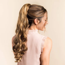 Load image into Gallery viewer, The Naomi Ponytail - Highlighted