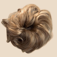 Load image into Gallery viewer, Top Knot Ponytail Holder - Dirty Blonde