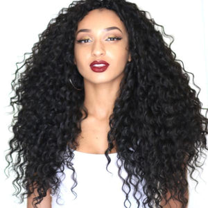 Curls for Crochet Braid