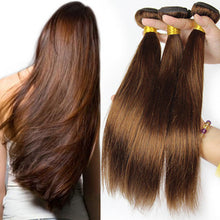Load image into Gallery viewer, Factory Direct Hair Extension Straight Remy Human Hair