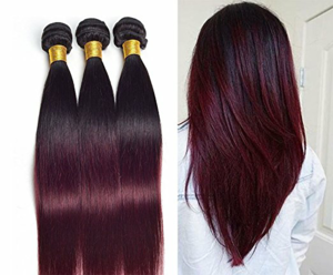 Natural Human Hair Extension Remy Weaving European Virgin Hair