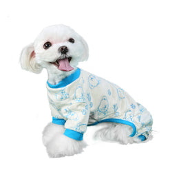 Milo Dog Pajamas