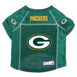 NFL Jersey Green Bay Packers