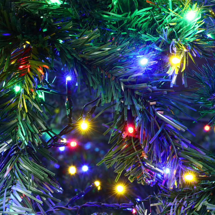Christmas Tree Led 2 1m 7ft Xmas Decorations Green Home Decor Wholesale Buy