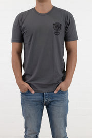 Bear in Mind Men's T-Shirt Charcoal
