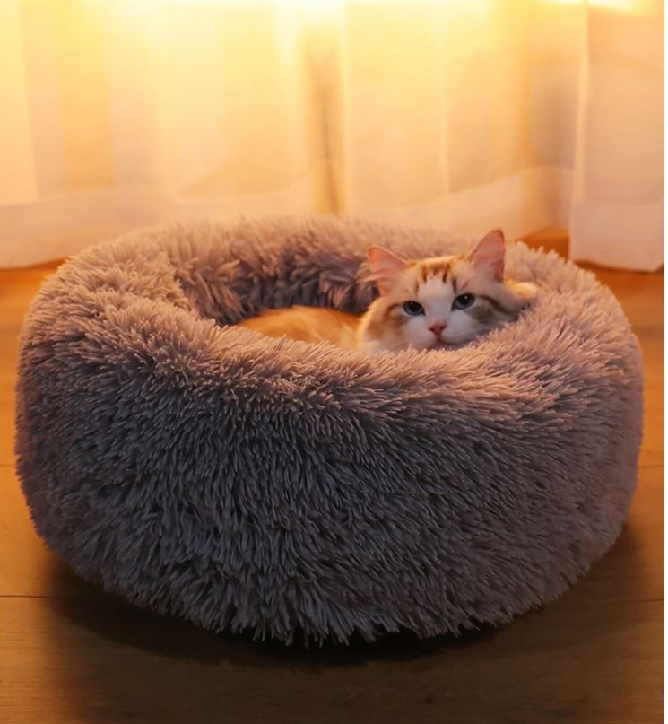 Therapet Calming Bed™ (Removable Cover)