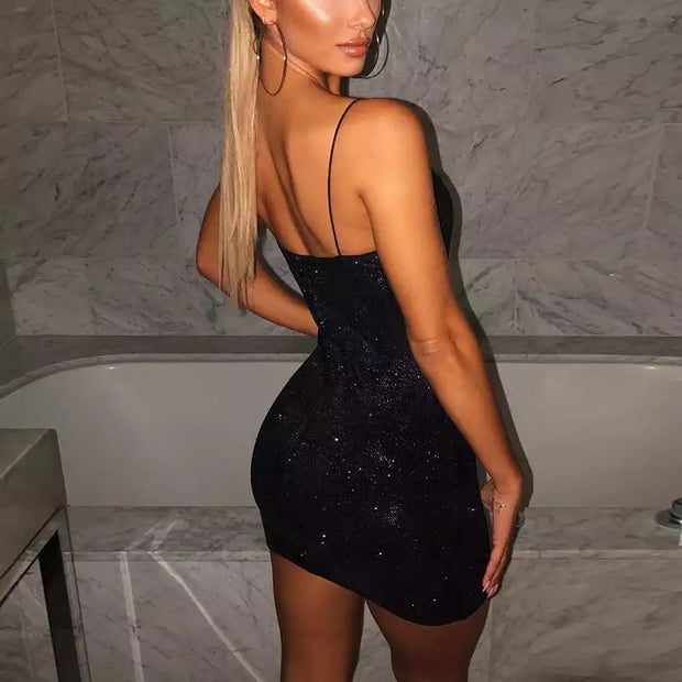 NIAGARA SEXY PARTY DRESS