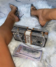 DOLLARS BABE  bag