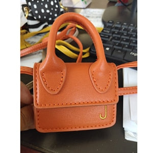 PARIS Luxury Handle Mini Bag