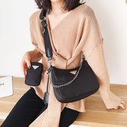 REMY Luxury Crossbody Bag
