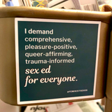 Sex-Positive Goodies Multipack
