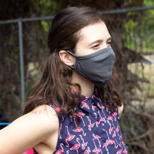 Reusable Fabric Mask • Adult Size