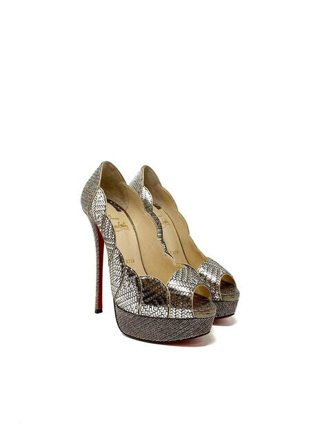 Christian Louboutin W Shoe Size 38.5 High Heels