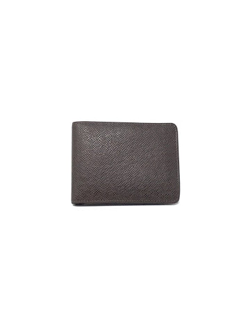 Louis Vuitton '07 'Multiple' Taiga Leather Bi-Fold Wallet