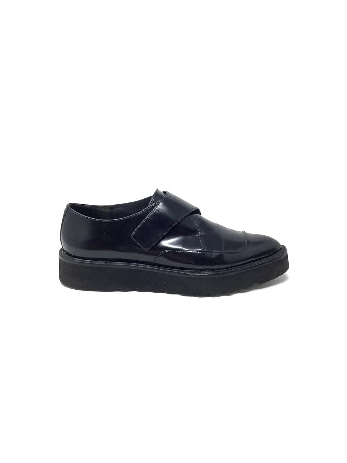 Vince 37.5 Pointed Toe Leather Oxford