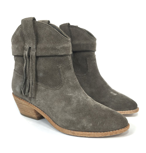 Joie Size 35.5 Booties