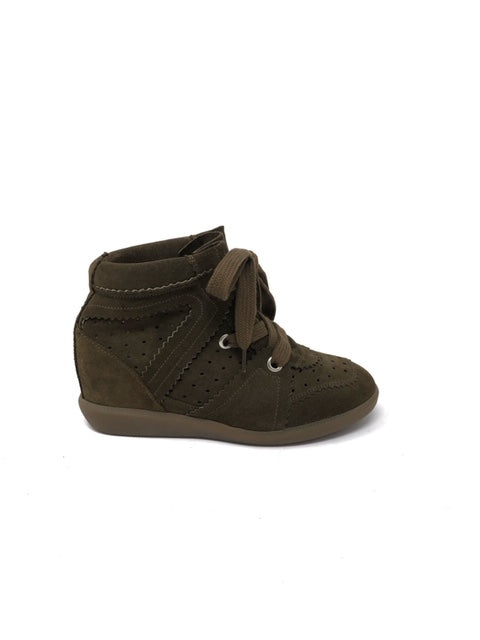 Isabel Marant Size 36 Bobby Sneakers