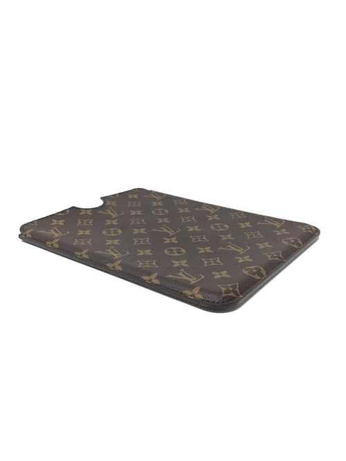 Louis Vuitton WB '11 Monogram IPad Case