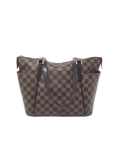 Louis Vuitton '15 Totally Damier PM Tote