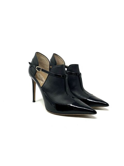 Valentino W Shoe Size 40 Booties
