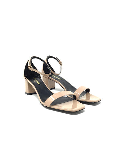Saint Laurent W Shoe Size 37 Sandal
