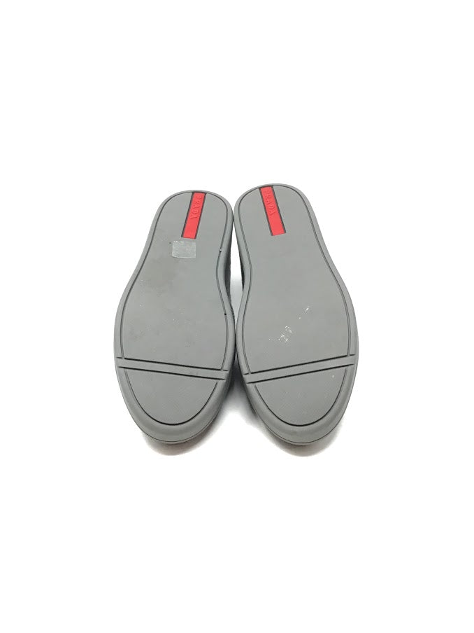 Prada Sport 37 Wool Slip-On Sneakers