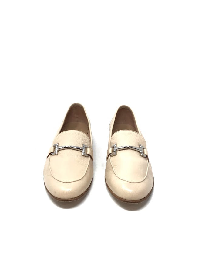 Salvatore Ferragamo W Shoe Size 11 Classic Leather Loafers