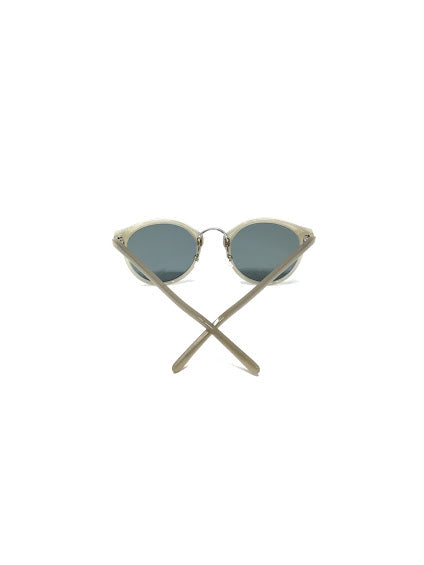 A Kind Of Guise Vintage Inspired Round Frame Sunglasses