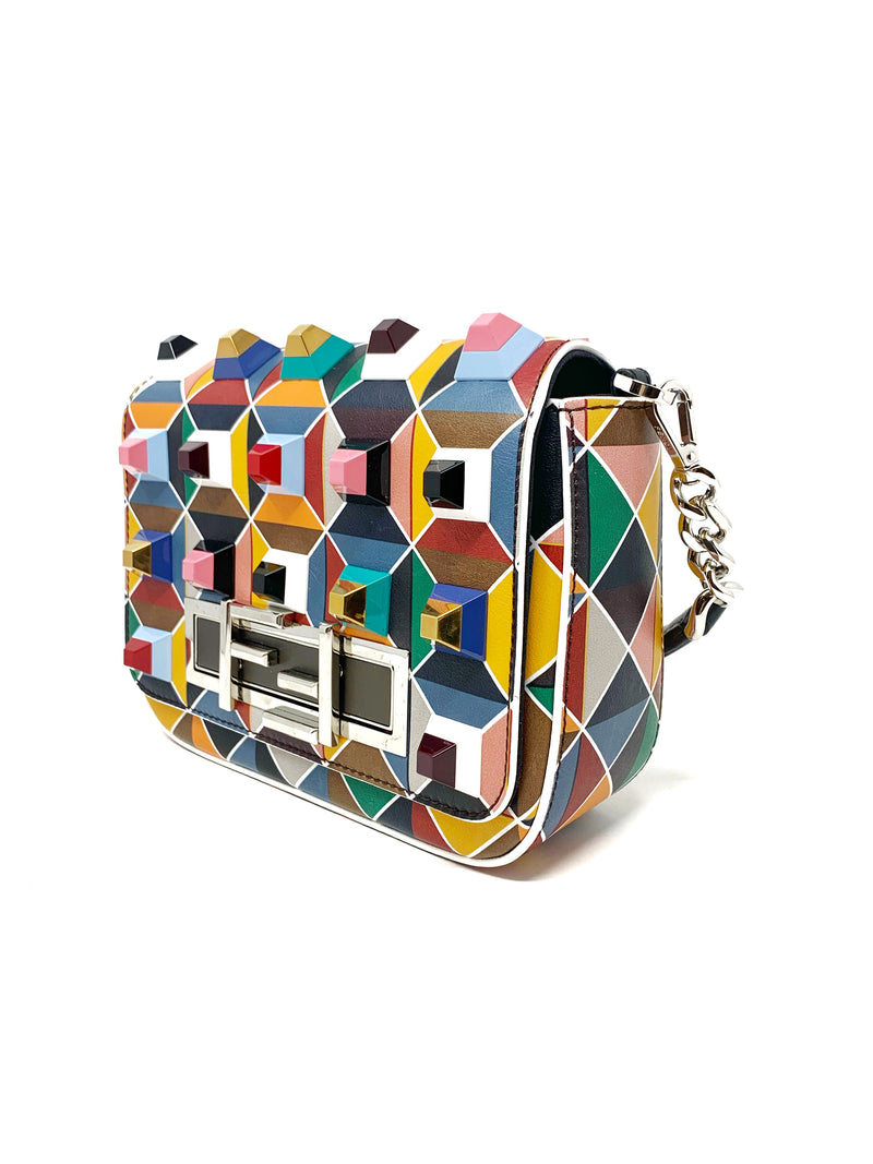 Fendi Multi Handbag