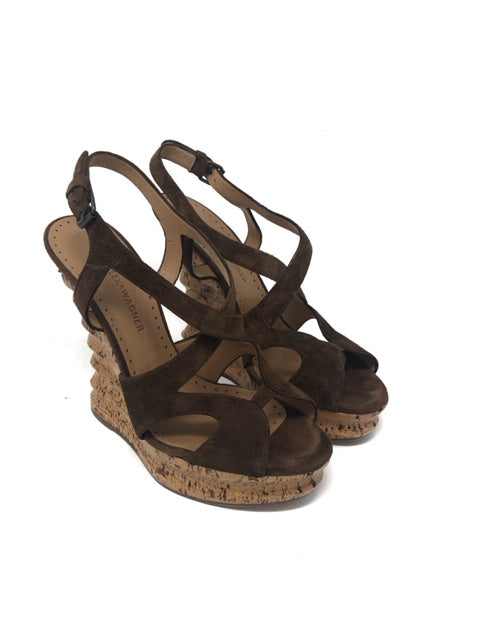 Alexa Wagner W Shoe Size 41 Wedge