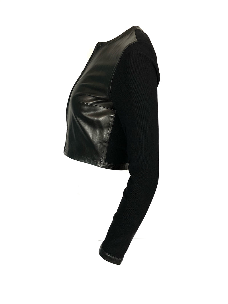 Annex Size 34 Black Jacket