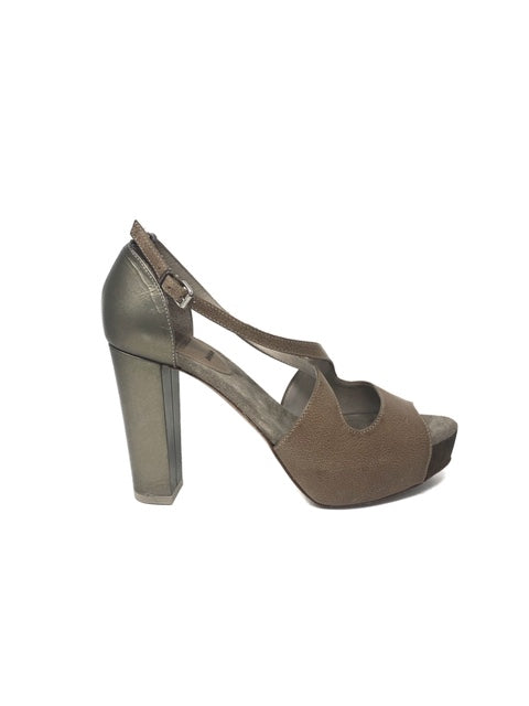 Brunello Cucinelli 38 High Heels