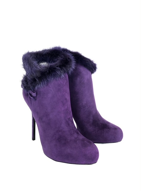 Dior W Shoe Size 38 Booties