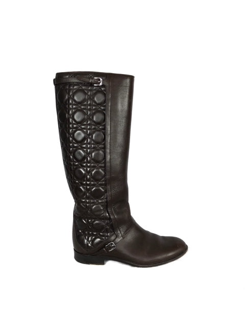 Dior Size 38 Boots