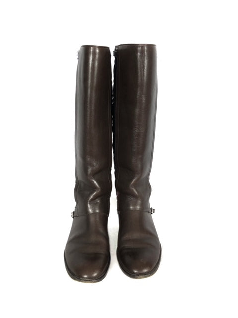 Dior W Shoe Size 38 Boots