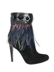 Dior Feather Size 38 Booties