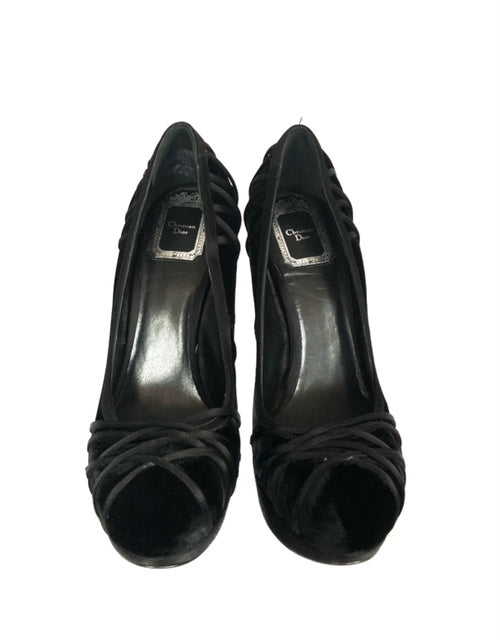 Dior Size 37.5 Pumps