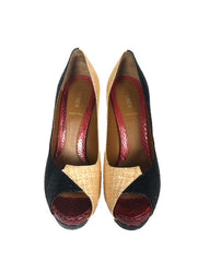Fendi 39 Pumps