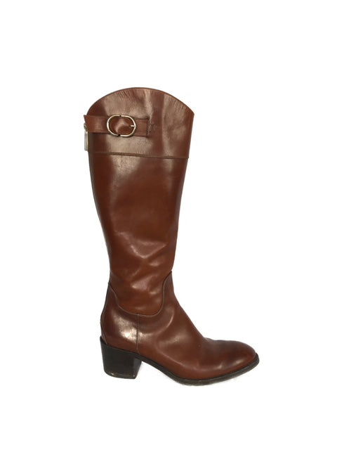 Fratelli Rossetti Size 39 Boots