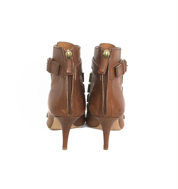 Givenchy Size 42 Booties