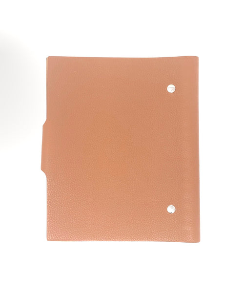 Hermes Togo 'Ulysse' MM Notebook Cover