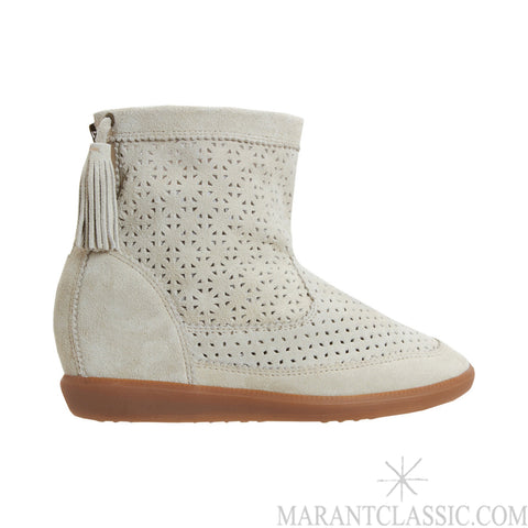 Isabel Marant Size 37 Booties