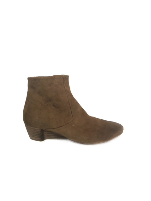 Marcell Size 35.5 Ankle  Booties