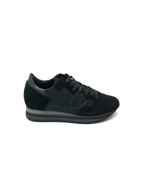 Philippe Model 36 BlackSneakers