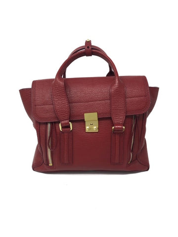 Phillip Lim Red Handbag