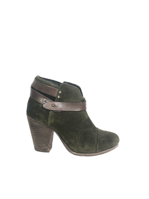 Rag and Bone Size 37 Booties