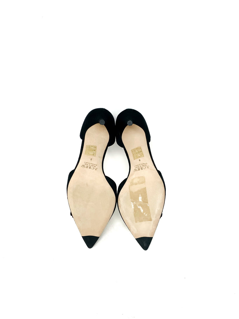 J Crew W Shoe Size 9 Pumps