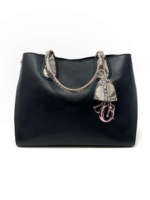 Christian Dior Black Handbag